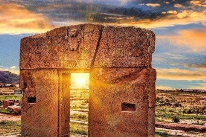 La misteriosa Puerta del Sol en Bolivia: ¿Construida por gigantes?