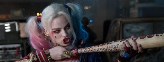 Filtran una foto de Margot Robbie en su nuevo atuendo de Harley Quinn