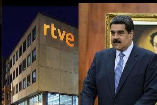 """Una diputada del PP destruye la soviética línea editorial de Rosa María Mateo: """"Venezuela es un tema tabú en RTVE"""""""