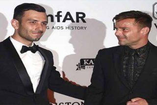 """""""Estamos embarazados"""": La felicidad de Ricky Martin al anunciar que volverá a ser papá"""