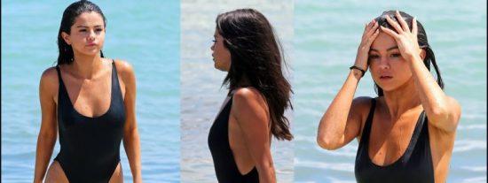 """¡OMG! 😱 La tres publicaciones de Selena Gómez para alcanzar más de 24 millones de """"likes"""""""