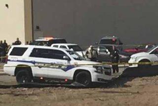 'Muerto el perro acabada la sarna': La policía de Odessa (Texas) puso final a una nueva masacre tiroteando al pistolero