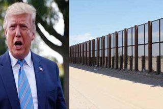 """""""Exprópiese"""": Investigarán a Donald Trump por las presiones contra propietarios de tierras cercanas al muro"""