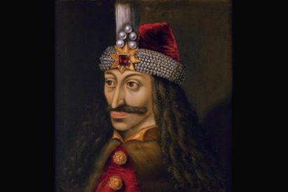 La historia de Drácula es verdadera y ocurrió en Rumania