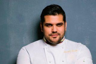 Oswaldo Sánchez: fusionando sabores latinoamericanos