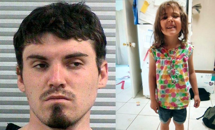 """""""Nunca verás la luz del día ni respirarás aire fresco"""": La condena de un juez al pervertido que violó y mató a su sobrina de 5 años"""