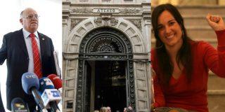 'The American Show': Los detalles del 'show' chavista del Ateneo de Madrid y la ruta del dinero del narco méxicano a las cuentas de Diosdado