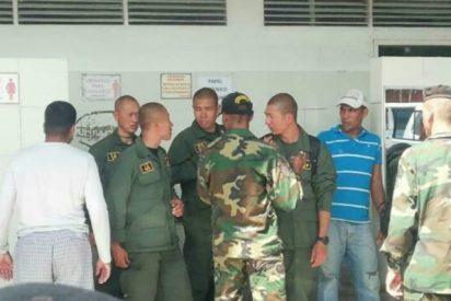 La dictadura chavista lista para una guerra contra Colombia y EEUU: Llega el ejército chino para ayudar a los rusos y cubanos
