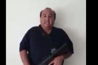 México: Interrogan y decapitan a un jefe de la policía por apoyar a un grupo de narcos