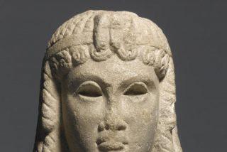Se derrumba el mito: Cleopatra era fea de 'coj***s'