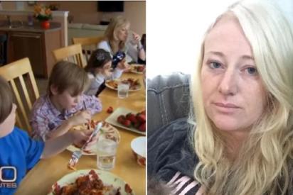 Adoptan a una niña con enanismo pero, cuando se aburren, la abandonan y se mudan a Canadá