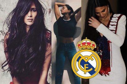 El sexy 'fichaje' del Real Madrid: Marrion Areola, la esposa del talento traído del PSG