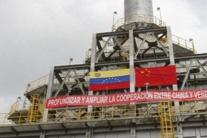China 'pasa olímpicamente' de Maduro: La petrolera estatal CNPC evitó cargar crudo venezolano por segundo mes consecutivo