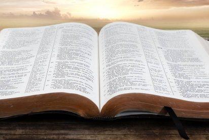 ¿La biblia fue escrita por extraterrestres?