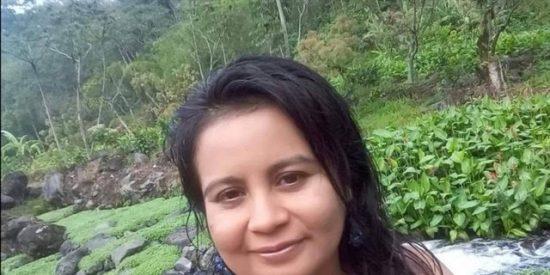 Asesinan a tiros una activista medioambiental en Guatemala