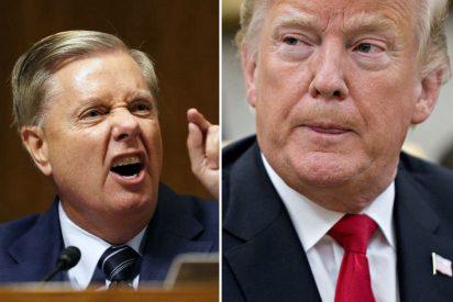 """Donald Trump lanza un 'salvavidas' al juez de Corte Suprema acusado por conducta sexual """"indebida"""""""