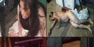 Cornudo mata al amante de su esposa: Los descubrió a mitad de una apasionada relación sexual