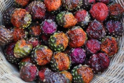 La súper poderosa y exótica fruta mexicana que controla la diabetes