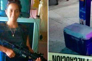 Encuentran descuartizada a Joselyn, la famosa 'niña sicaria' de México