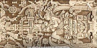 El enigma de Pakal, el 'astronauta maya'