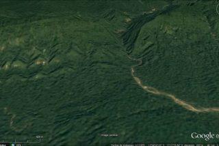 ¿Tesoros millonarios enterrados en medio de la selva de Perú?