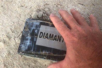 El Huracán Dorian también afecta al narcotráfico: La tormenta arrastra paquetes de cocaína a las costas de Florida