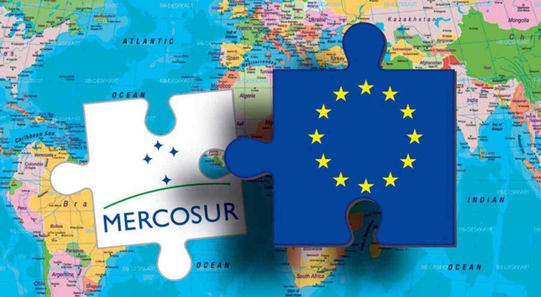 Austria pone el 'freno de mano' al acuerdo comercial entre el Mercosur y la Unión Europea