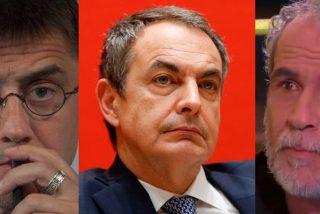 ¿Cómo las sanciones de EEUU a la dictadura de Maduro afectarían a Monedero, Zapatero y Willy Toledo?