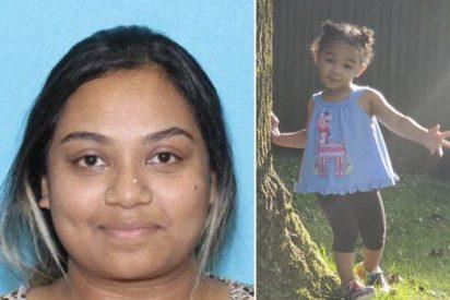 ¿Quién miente?: Acusa a su esposa de robar a su bebé; y ella afirma que él vendió a la niña por 10.000 dólares