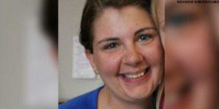 Una novia muere trágicamente a las pocas horas de contraer matrimonio