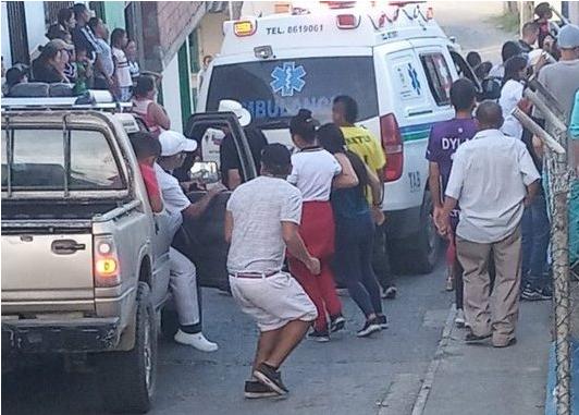 Resultado de imagen para Partido Centro Democrático: el asesinato de orley García