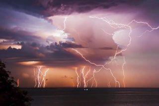 Top 5 de los fenómenos naturales más enigmáticos de la tierra
