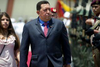 Desfachatez máxima de la hija de Hugo Chávez: Intenta ocultar su vida de lujo en Francia a través de una foto manipulada