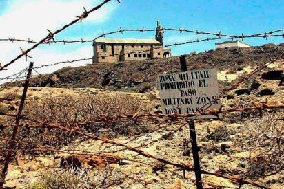 El pueblo fantasma más terrorífico de Tenerife