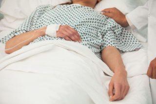 ¿De la verdadera realeza?: Llega al hospital por fatiga y debilidad muscular pero los médicos descubren que tenía la sangre azul