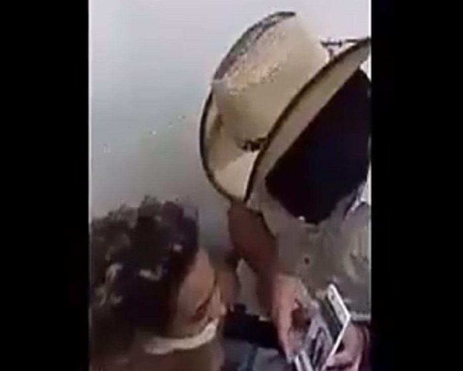 México: Narcos violan a una mujer en su propia casa y después le piden millones para no decapitar a su hija