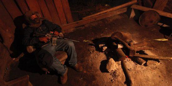 El 'cazador de asesinos': El sicario de élite que limpia las calles de México