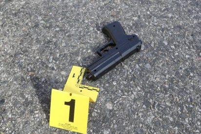"""Un policía dispara contra un """"intruso"""", pero todo fue una trágica equivocación"""