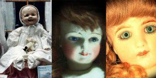 Muñecas poseídas: El macabro mercado online que genera miles de dólares en Halloween