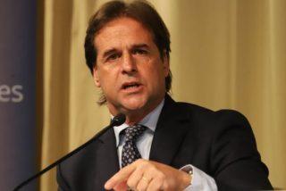 Luis Lacalle Pou, favorito a la presidencia de Uruguay: ¿Cómo afectará al futuro político de Venezuela?