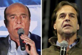 Segunda vuelta en Uruguay: Las cinco diferencias clave entre el socialista Daniel Martínez y el derechista Luis Lacalle Pou