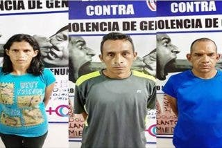Éstos son los tres 'monstruos' detrás de los abusos sexuales por años a una adolescente en la Venezuela chavista