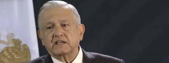 """López Obrador reconoció que """"El Chapito"""" está por encima de la ley: """"No puede valer más la captura de un delincuente que la vida"""""""
