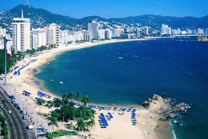 Asesinato turístico: la fría ejecución de una mujer a manos de sicarios en Acapulco