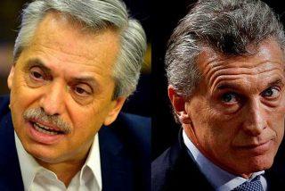 El peronista Fernández, nuevo presidente de Argentina tras derrotar a Macri por 7 puntos