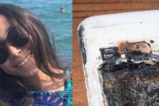Se acuesta escuchando música y más nunca despertó: Explotó su móvil mientras dormía