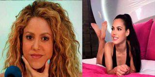 ¿Qué diría Shakira?: Apolonia Lapiedra confesó que quiere merendarse a Piqué