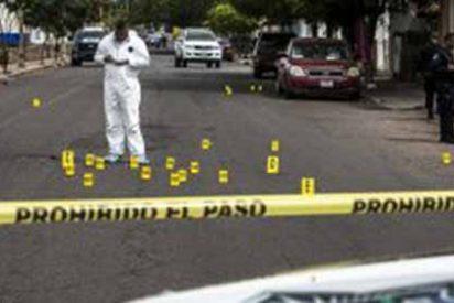 La sangrienta mortandad que sufre México: Casi 100 homicidios por día durante 2019