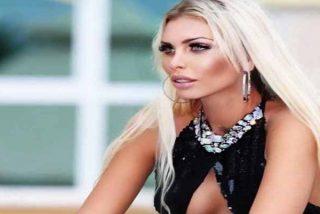 ¿Qué pasa en Croacia?: Las impactantes fotos de la exmodelo de Playboy que ahora es candidata a la presidencia