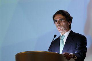 """José María Aznar: """"Se han perdido oportunidades...solamente una intervención es posible para acabar con el régimen de Maduro"""""""